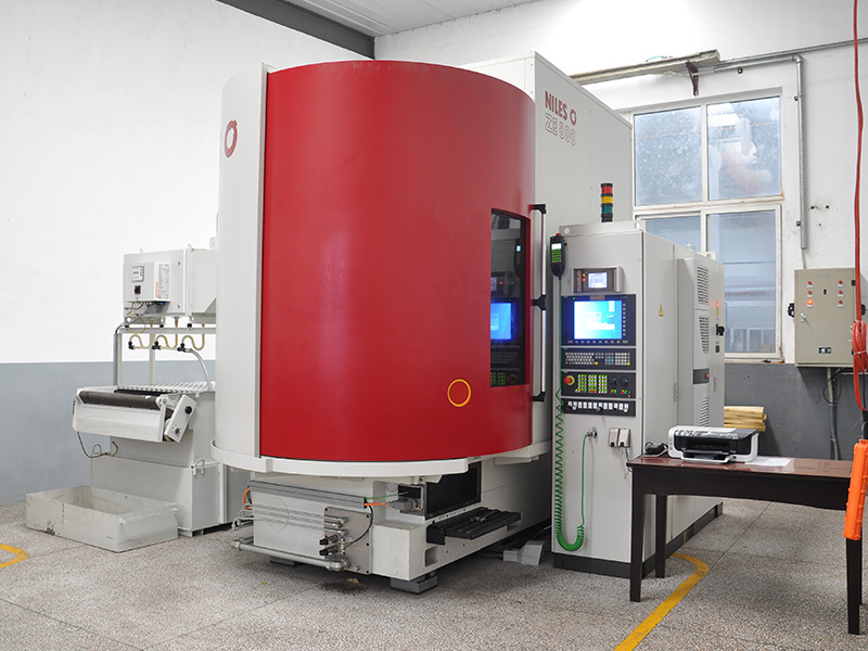 Germany NILES-ZE800 CNC grinding wheel grinding machine